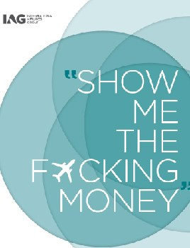 Show Me The F*cking Money